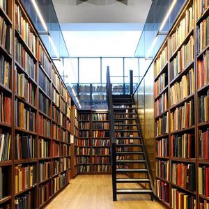 Библиотеки Кумылженской