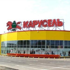 Гипермаркеты Кумылженской
