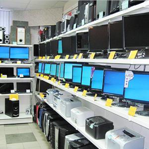 Компьютерные магазины Кумылженской
