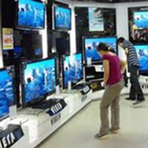 Магазины электроники Кумылженской