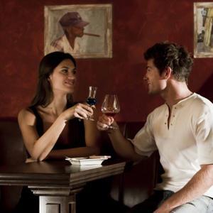 Рестораны, кафе, бары Кумылженской