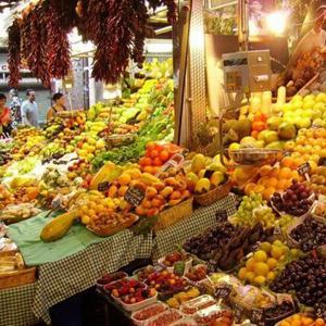 Рынки Кумылженской