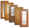 Двери, дверные блоки в Кумылженской