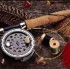 Охотничьи и рыболовные магазины в Кумылженской