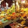 Рынки в Кумылженской