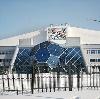 Спортивные комплексы в Кумылженской