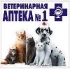 Ветеринарные аптеки в Кумылженской