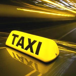 Такси Кумылженской