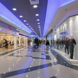 Торговые центры Кумылженской