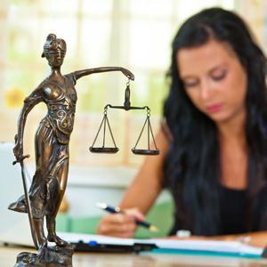 Юристы Кумылженской
