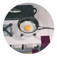 Камелот - иконка «кухня» в Кумылженской